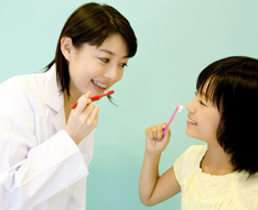 茨木市駅 柏木歯科医院|予防歯科